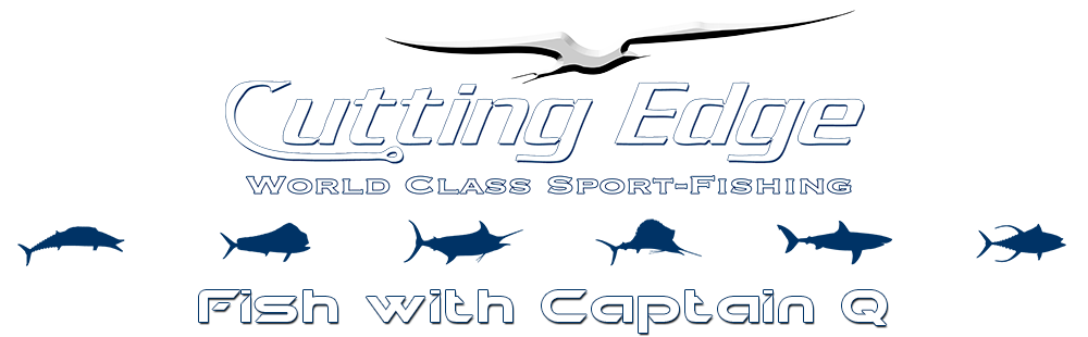Miami Charter Fishing - Cutting Edge